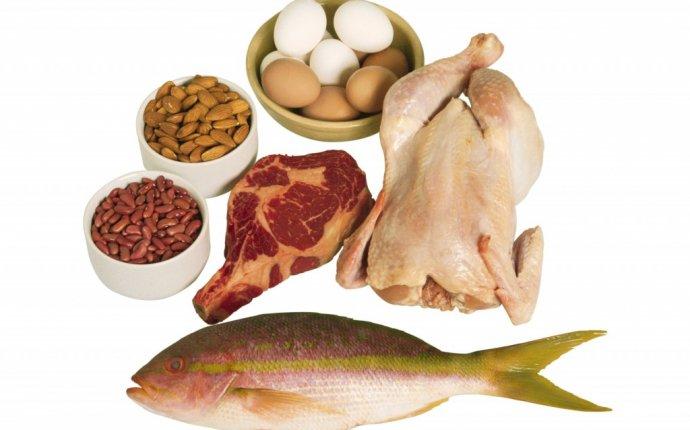 50 продуктов, богатых белками | Ежедневные инструкции