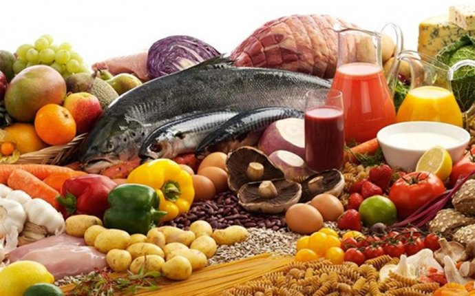 Базовые правила гипоаллергенной диеты для взрослых и детей. Меню