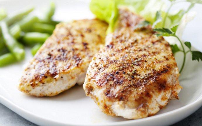Белковая диета для похудения: меню на 7, 10 и 14 дней и таблица