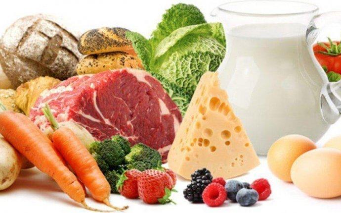 Белковая диета для похудения в домашних условиях. Меню на 14 дней