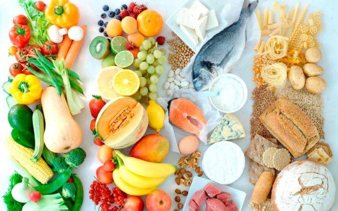 Белково-углеводная диета: меню, чередования, отзывы