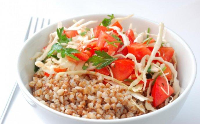 Безуглеводная диета: меню и таблица продуктов кето