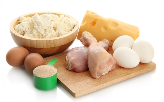 БУЧ диета с примерным меню, результаты и отзывы похудевших