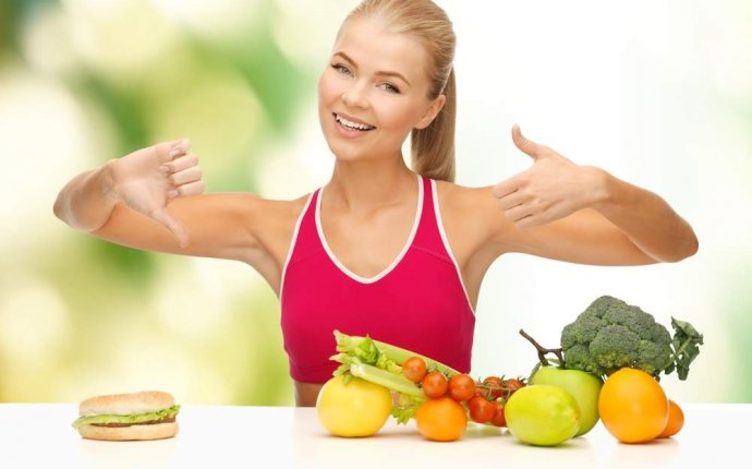 Диета после родов: эффективные методы похудения