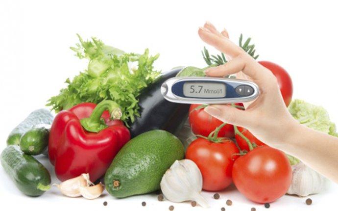 Диета при сахарном диабете 1и 2 типа. Стол 9: разрешенные и