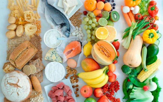 Диета Раздельное питание для похудения, эффективные меню, отзывы