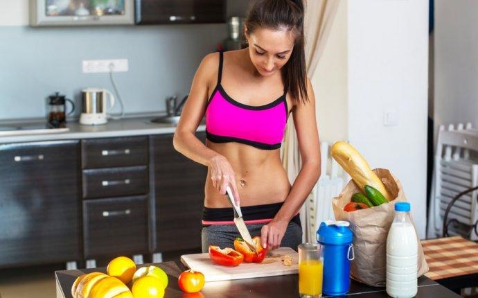 Фитнес-диета – меню, отзывы, результаты, советы