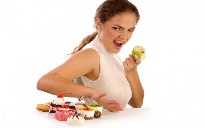 Кето-диета подавляет аппетит