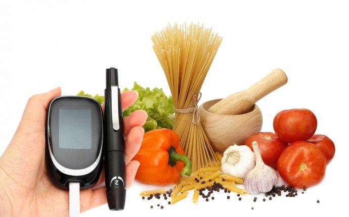 Меню для диабетиков: рекомендации к питанию