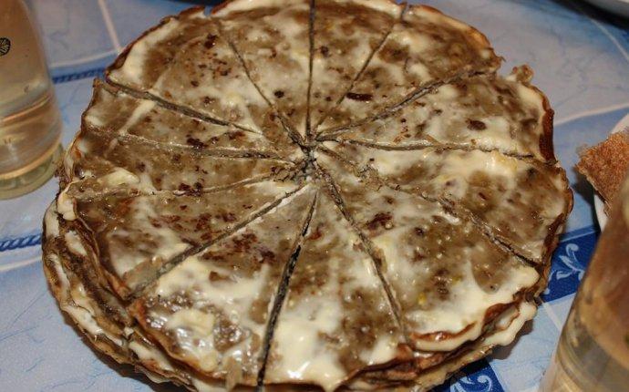Печеночный торт рецепт с фото пошагово | 1.menu
