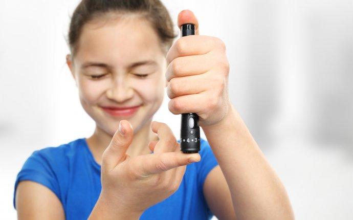 Питание ребенка при сахарном диабете