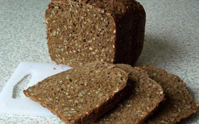 Выбираем хлеб