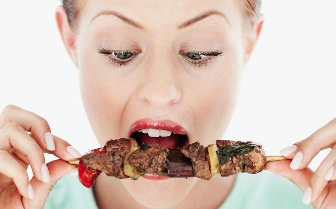 Вредная суть безуглеводной диеты – то, что вам никогда не